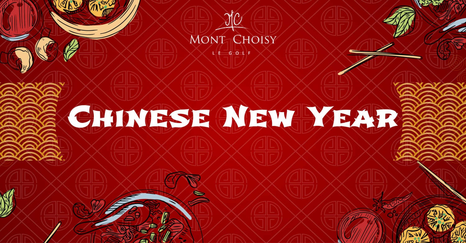 Chinese New Year Buffet at Mont Choisy Le Golf