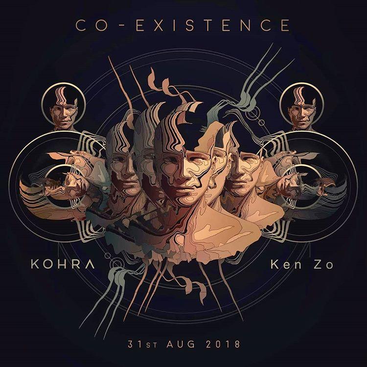 Co-Existence w/ Kohra x Ken Zo