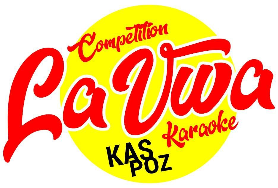 Competition La Vwa Karaoke