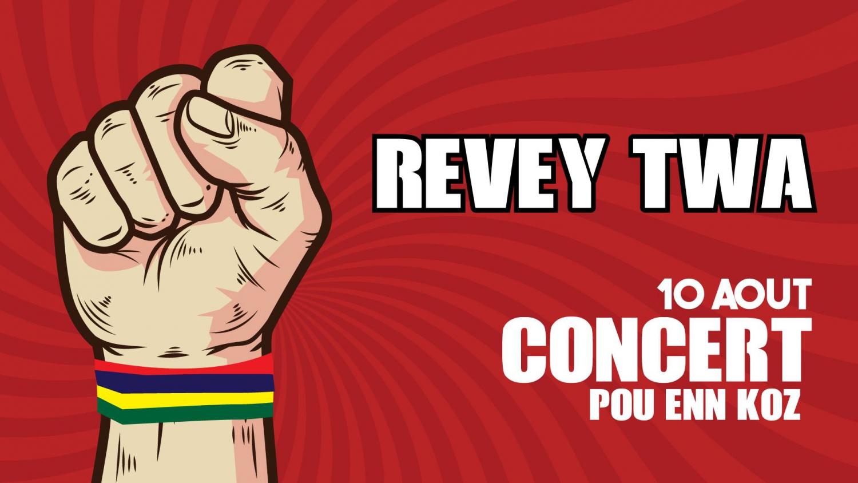 Concert Revey Twa