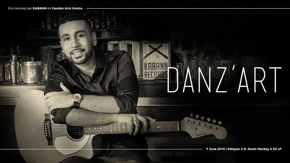 DanZ'Art | Edisyon 3