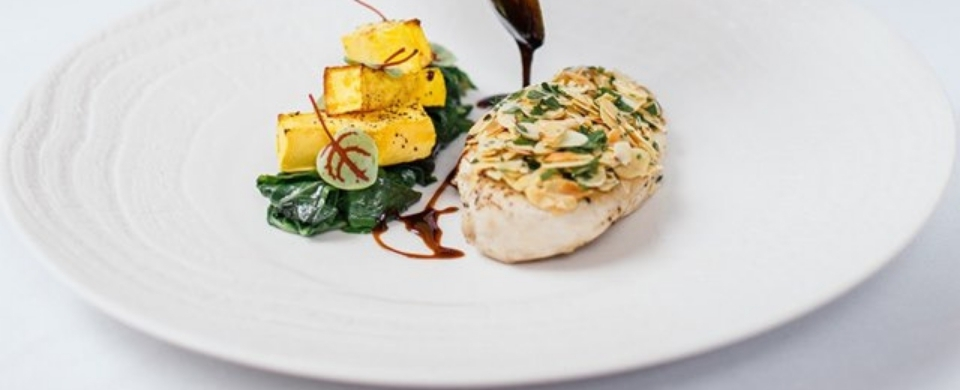 Dine with 2 Michelin Star Chef Oliver Bellin at Four Seasons Resort at Anahita