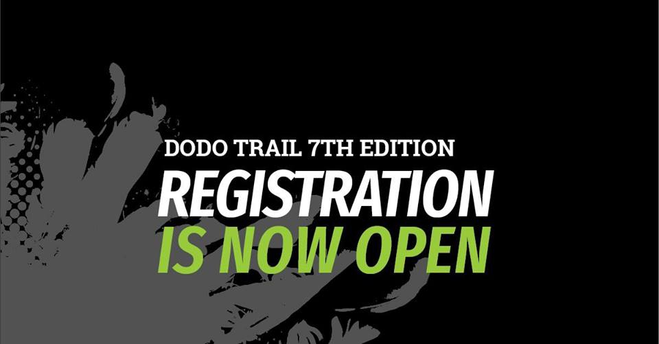 Dodo Trail 2018