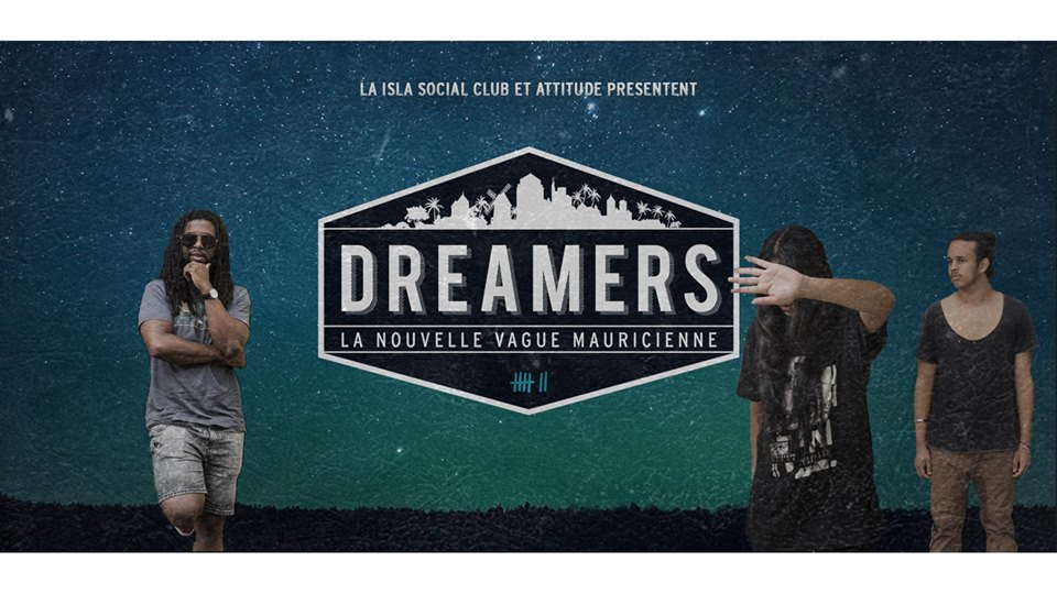 Dreamers 7 at La Hacienda Plaza