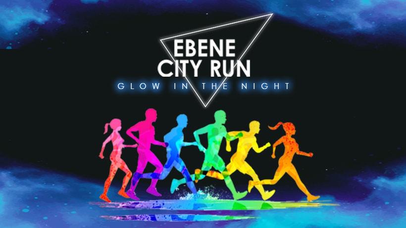 Ebene City Run 2019