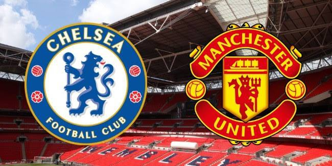 FA Cup Final 2018 - Manchester United VS Chelsea