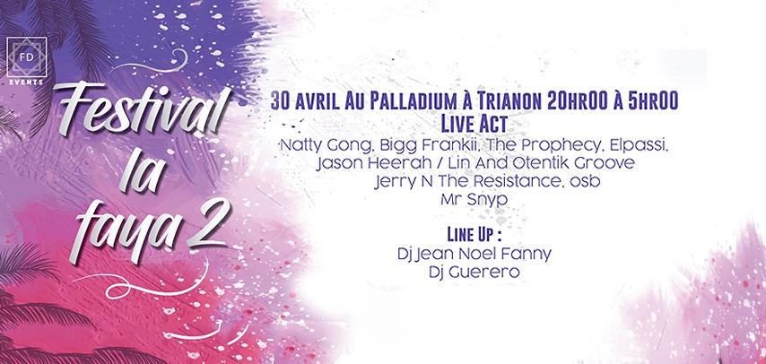 Festival La Faya 2