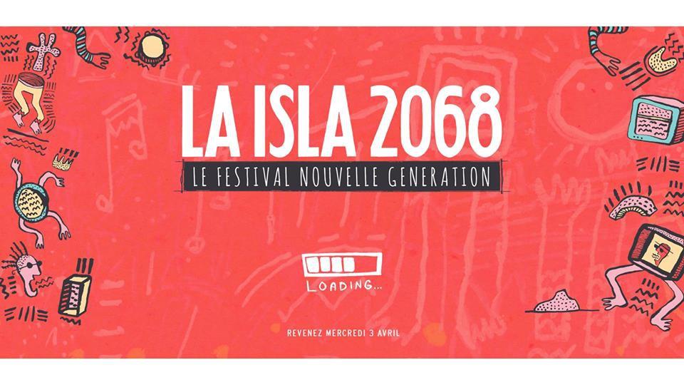 Festival La Isla 2068 #2