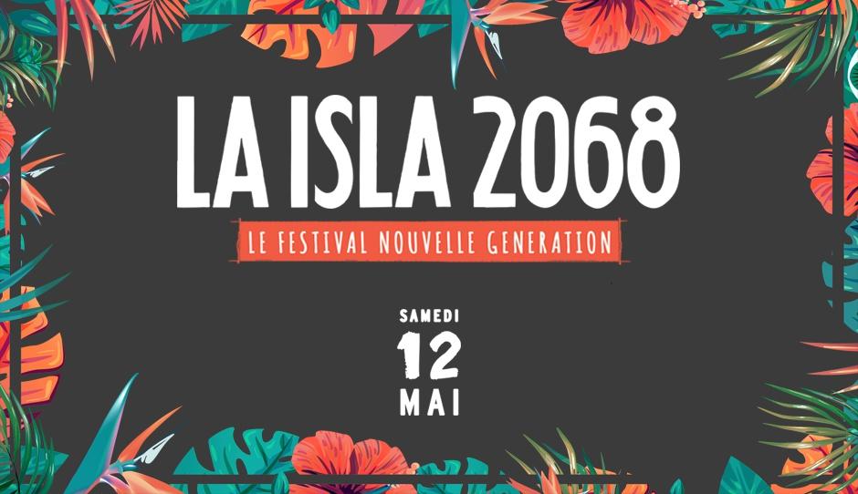 Festival La Isla 2068