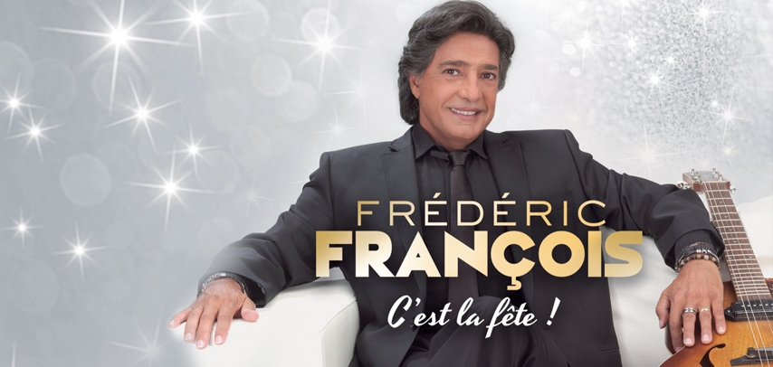 Frederic Francois In Concert