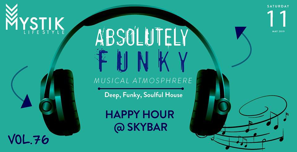 Funky Hours at Mystic Lifestyle Hotel