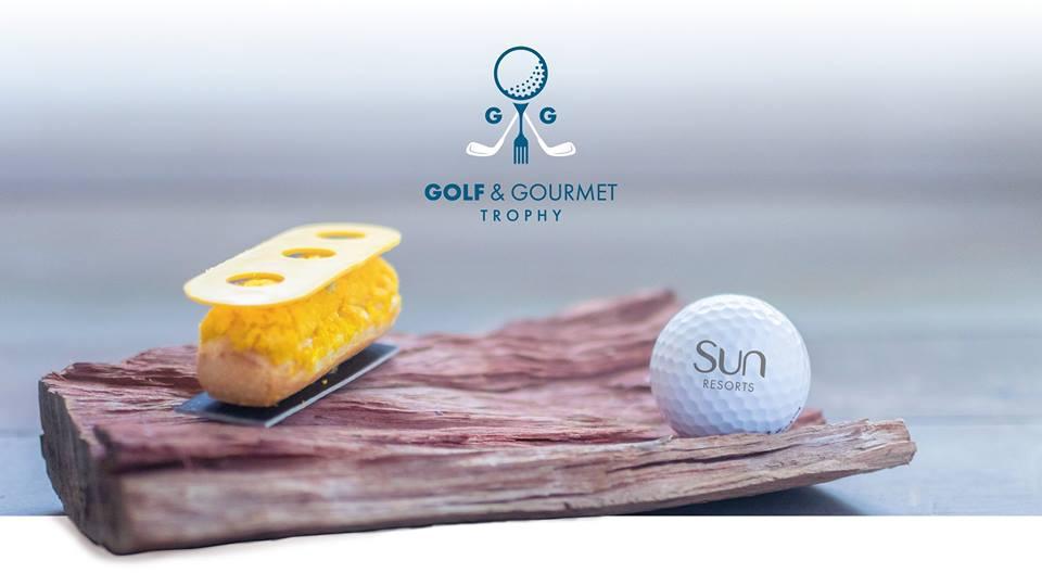 GOLF & Gourmet 2019 at Ile aux Cerfs Golf Club