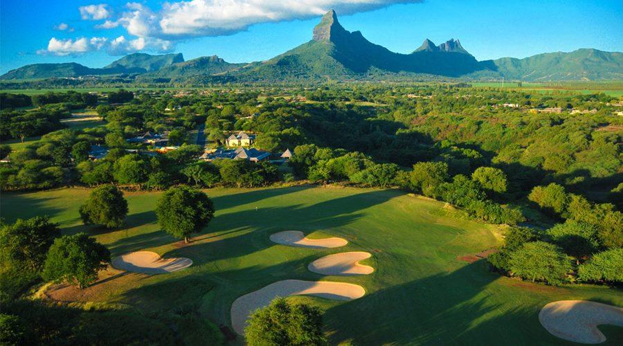 Golf Retreat Mauritius