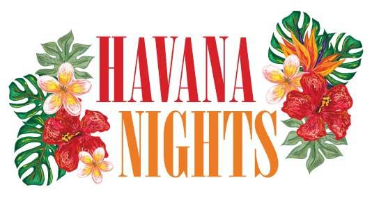 Havana Nights at Avant Garde Cocktail Bar
