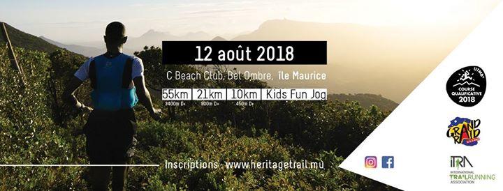 Heritage Trail 2018