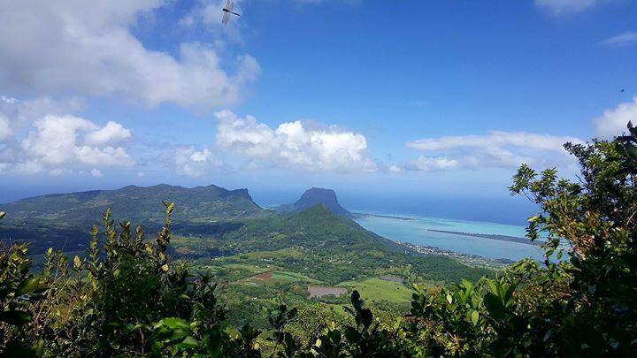 Hike the Highest Peak of Mauritius