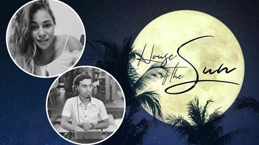 House of the Sun at Long Beach 19-20 May