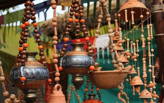 Indian Food and Handicraft Mela 2018