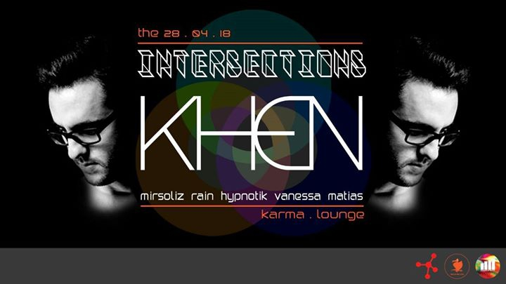 Intersections with KHEN