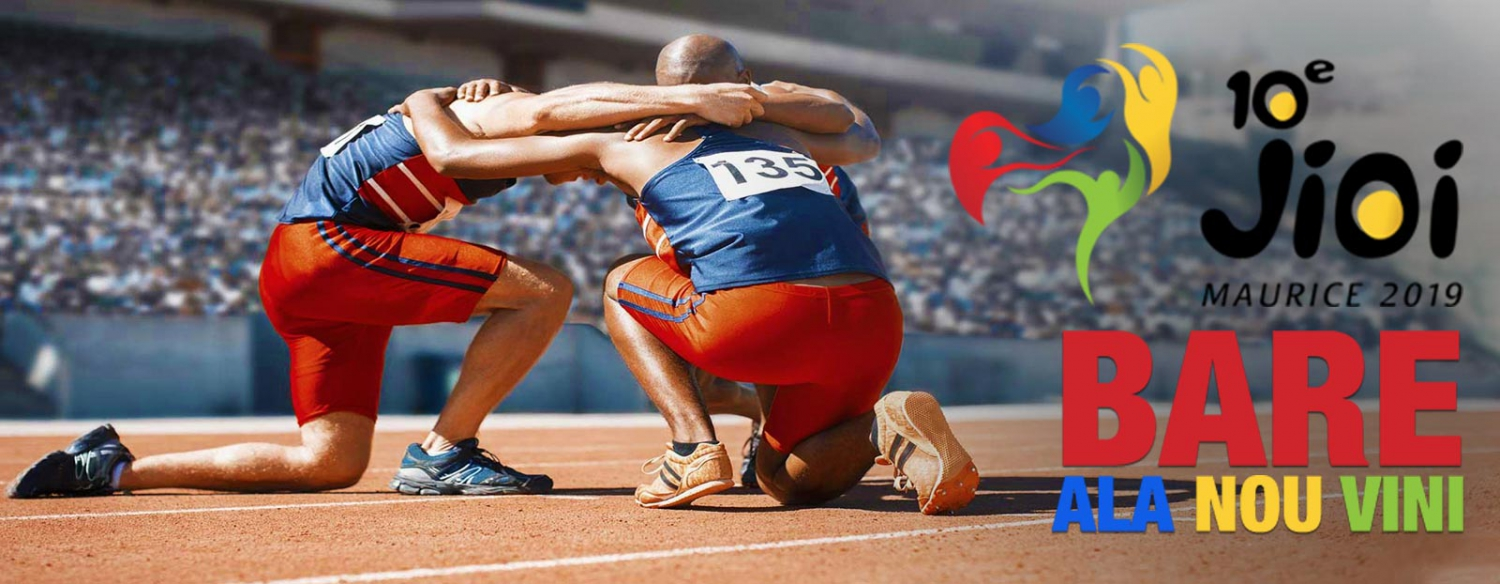 JIOI 2019 Athletics