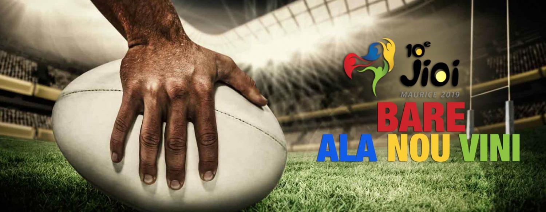 JIOI 2019 Rugby