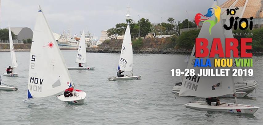 JIOI 2019 Sailing (Voile)