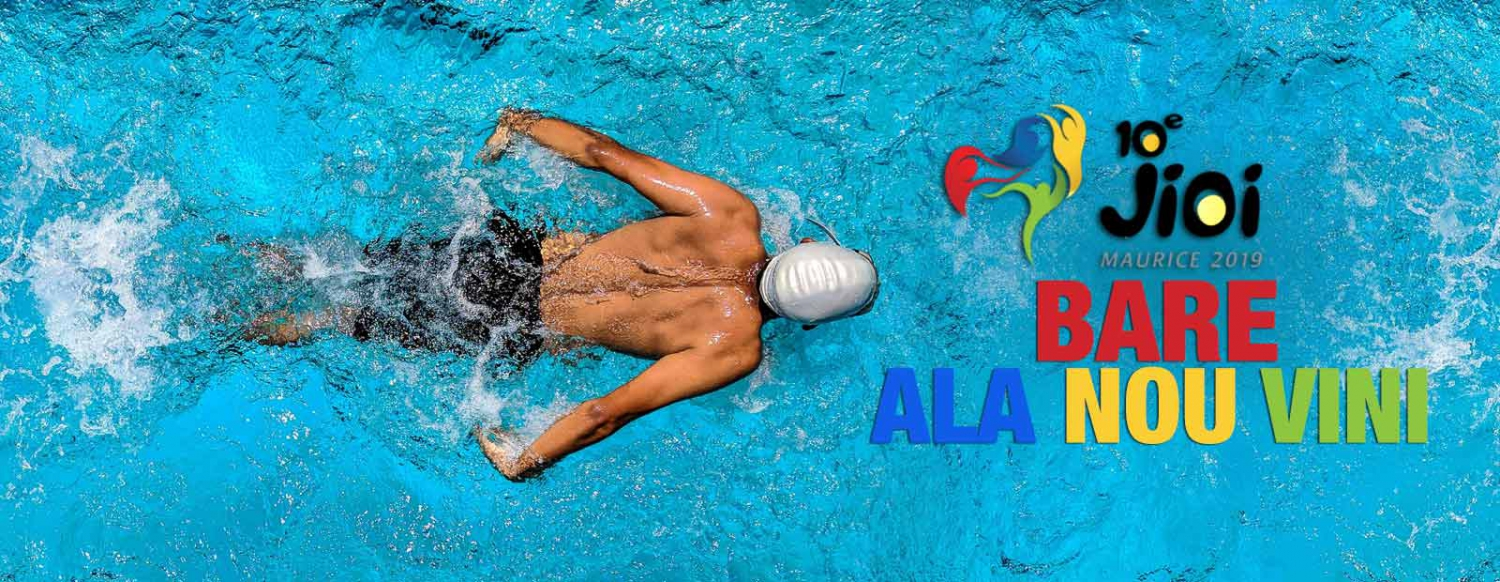 JIOI 2019 Swimming (Natation)