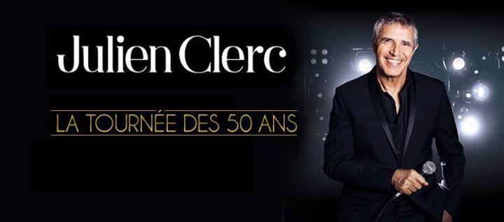 Julien Clerc - Vacoas-Phoenix (Ile Maurice)