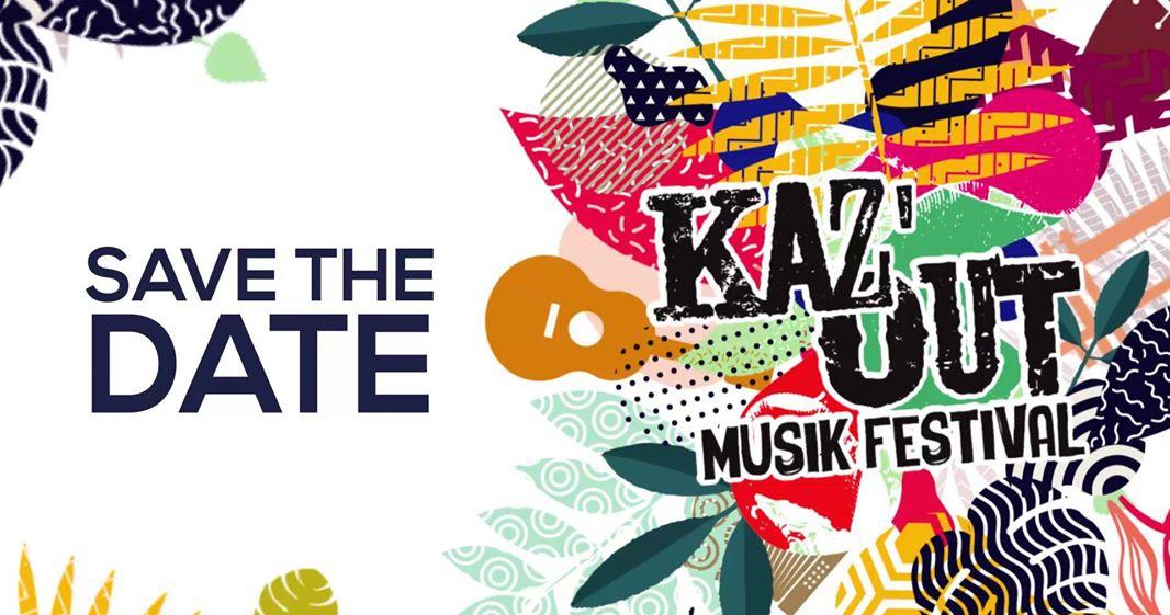 Kaz'Out Musik Festival 2019