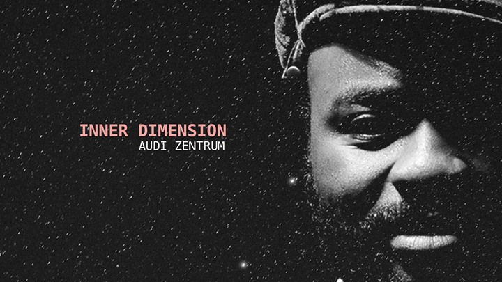 MAMA JAZ presents Inner Dimensions