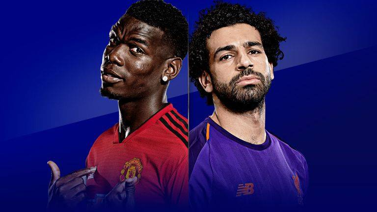 Manchester United Vs Liverpool at Nevada Coffee Bar