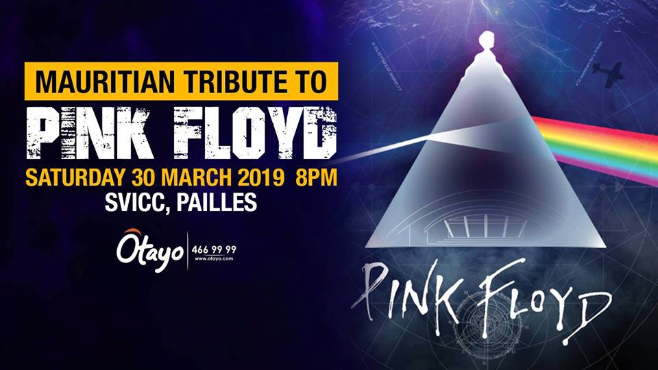 Mauritian Tribute to Pink Floyd