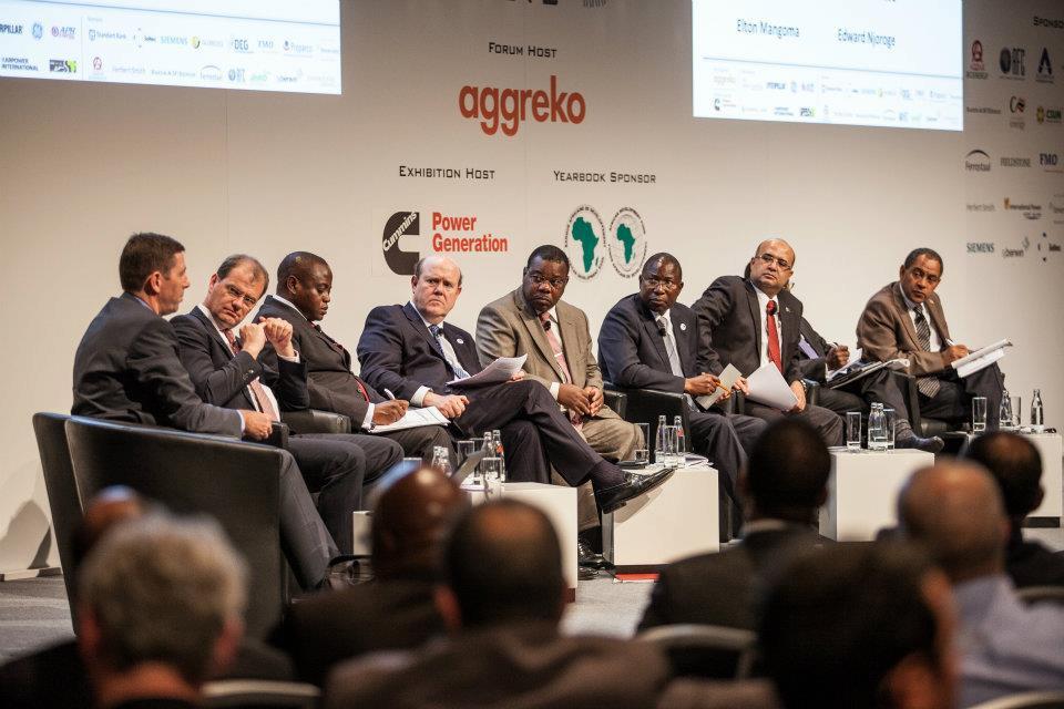 Mauritius Africa Energy Forum