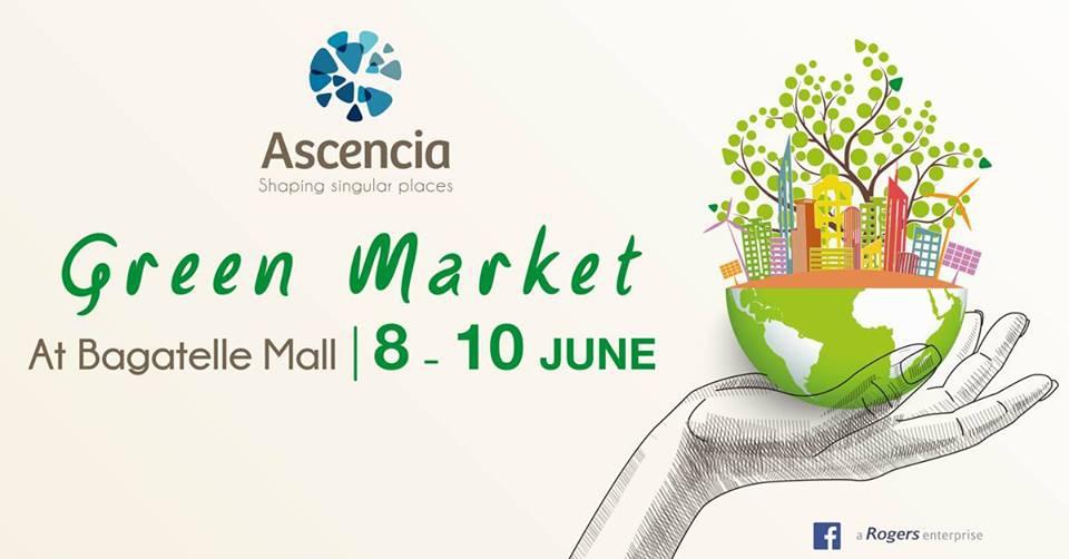 Mauritius Ascencia Green Market