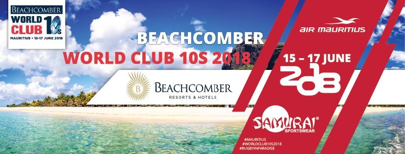 Mauritius Beachcomber World Club 10s Rugby
