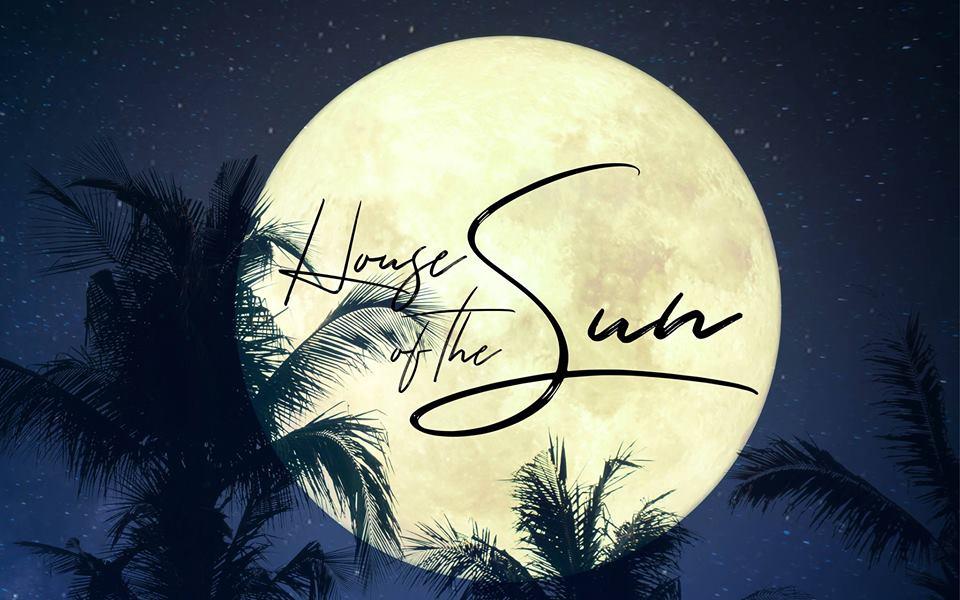 Mauritius House of the Sun at Long Beach 16 Jun