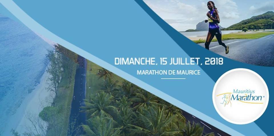 Mauritius Marathon 2018