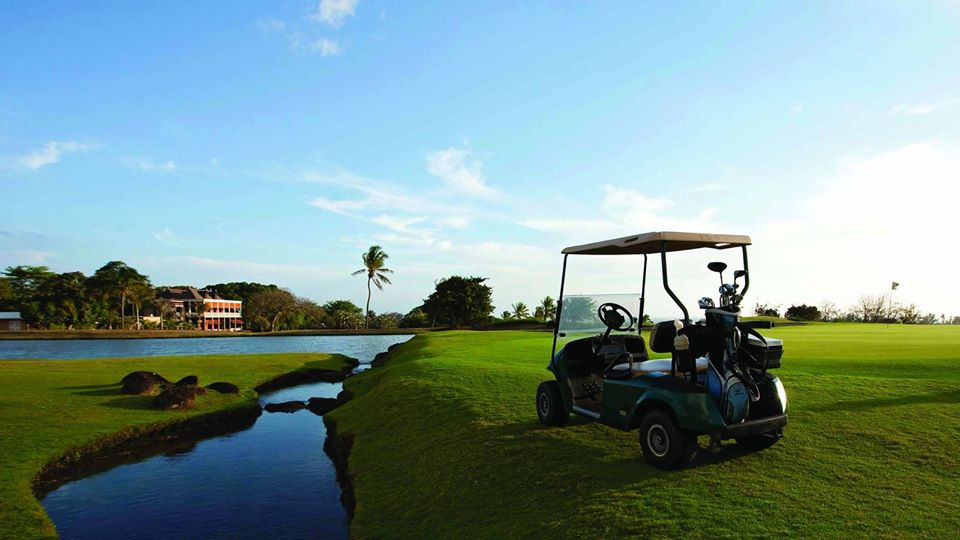 Mauritius MGF Tour : Heritage Golf Open