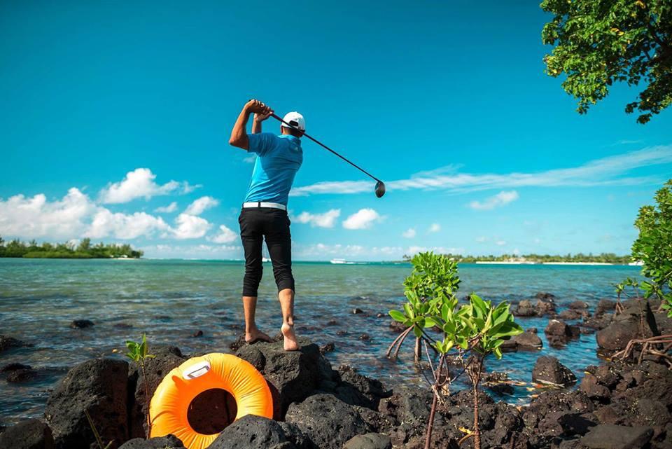 Mauritius MGF Tour : Ile Aux Cerfs Golf Open