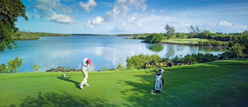 Mauritius MGF Tour : Legend Golf Open