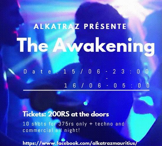 Mauritius The Awakening