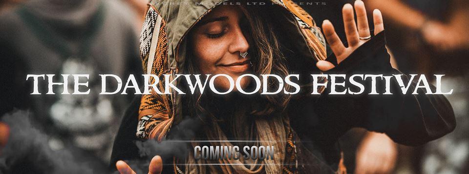 Mauritius The Darkwoods Festival Vini Vici