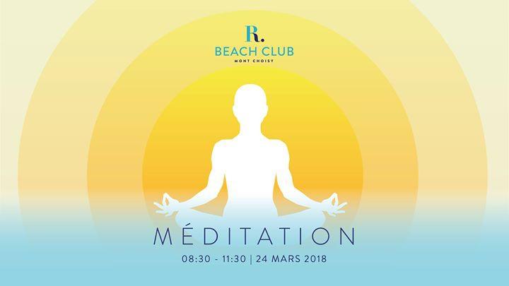 Méditation, Un moment pour soi par Eve Morgane