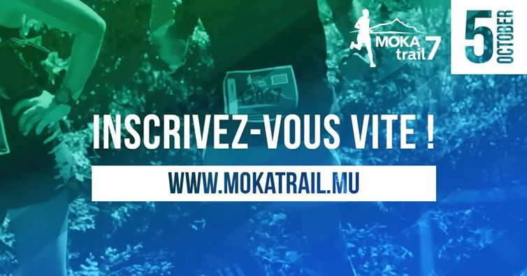 Moka Trail 7th Edition   2019