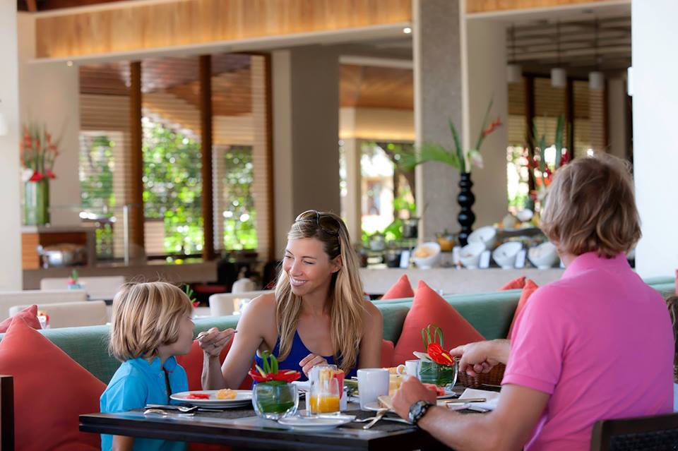 Mother's Day Brunch at Hilton Mauritius Resort & Spa