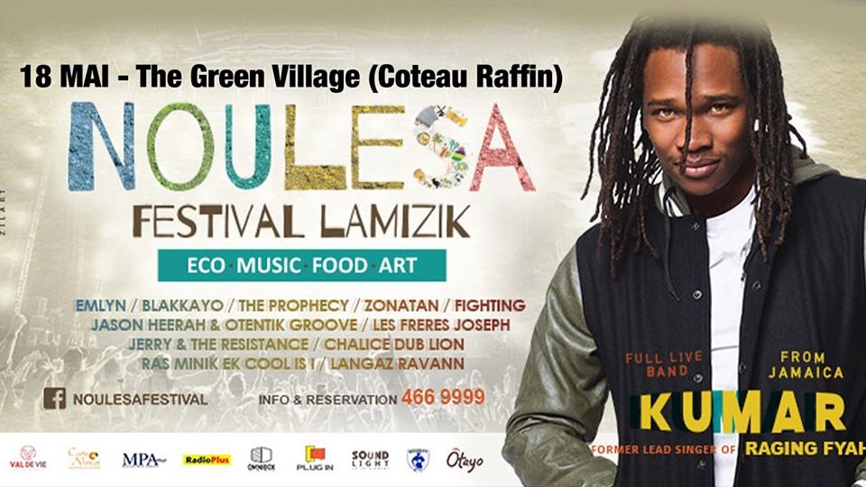 Noulesa Festival