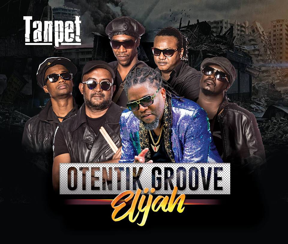 Otentik Groove & Family presents Tanpet at Backstage