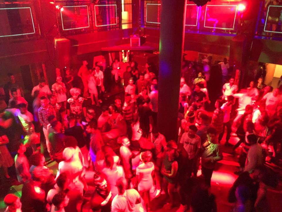 Pimp My Friday // Safari Bar Grand Baie