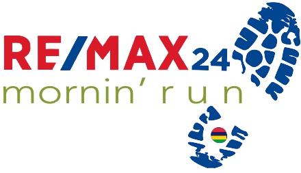 RE/MAX 24 mornin run