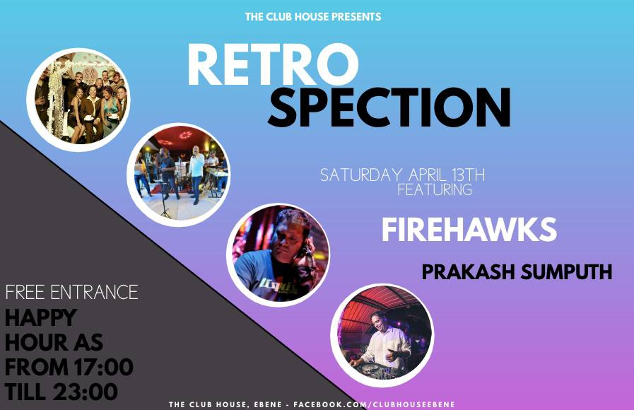 Retrospection featuring Firehawks